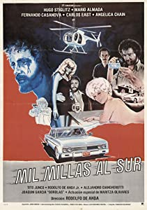 Mil millas al sur 720p movies