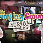 Amy-Leigh Hickman and Jessie Williams in The Dumping Ground Survival Files (2014)