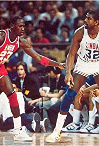 Primary photo for 1987 NBA All-Star Game