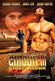 The Circuit III: Final Flight Poster
