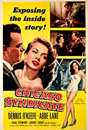 Chicago Syndicate Poster