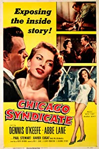 Movies 1080p free download Chicago Syndicate [movie]
