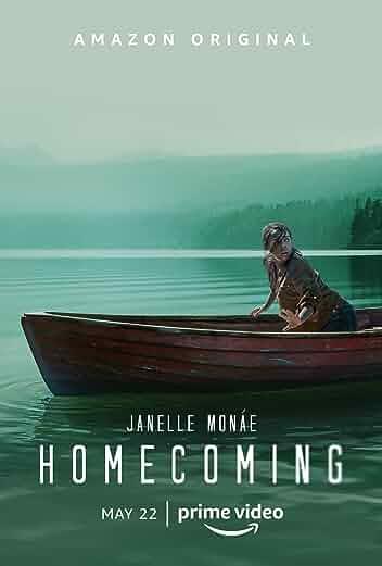 """Homecoming"" Season 2 Teaser"