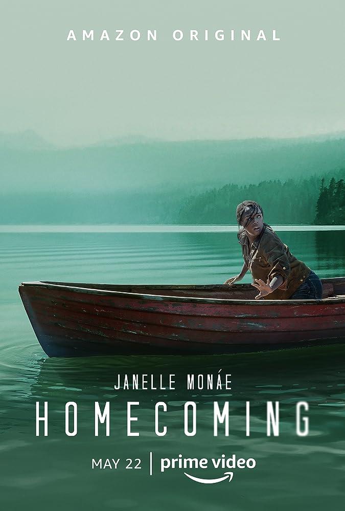 Grįžimas namo (1 sezonas) (2018) online
