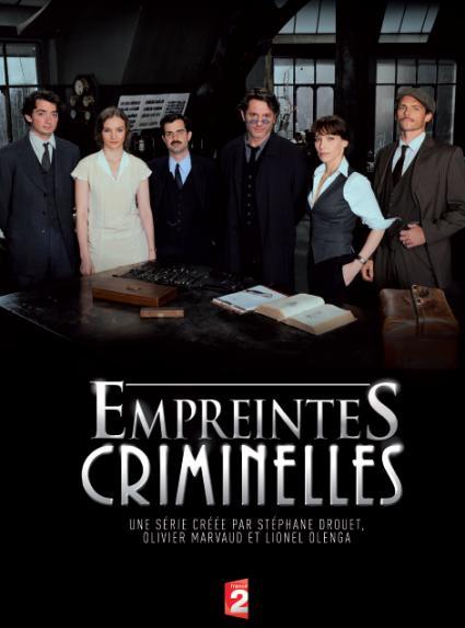 Empreintes criminelles (2010)
