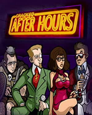Where to stream After Hours