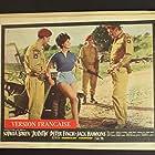 Sophia Loren and Jack Hawkins in Judith (1966)