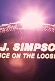 O.J. Simpson: Juice on the Loose Poster
