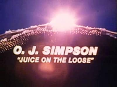 MP4 movies videos download O.J. Simpson: Juice on the Loose USA [hddvd]