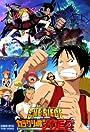 One Piece: The Giant Mechanical Soldier of Karakuri Castle