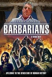Barbarians Poster - TV Show Forum, Cast, Reviews