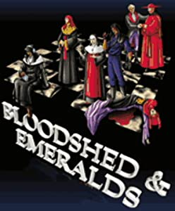 Downloadable movie for iphone Bloodshed and Emeralds USA [320x240]