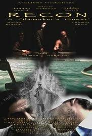 Recon: A Filmmaker's Quest Poster