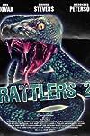 Dustin Ferguson's thriller Rattlers 2 starring Mel Novak,Brinke Stevens & Dawna Lee Heising coming to DVD and VOD