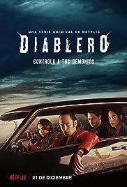 Diablero Season 1 (2018) [West Series]