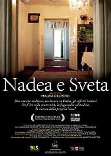 Nadea e Sveta (2012)
