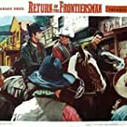 Jack Holt and Gordon MacRae in Return of the Frontiersman (1950)