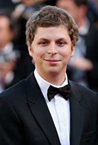 Primary photo for Michael Cera