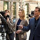 Marcus Graham and Anna Torv in Secret City (2016)