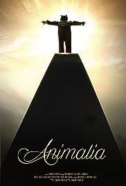 Animalia Poster
