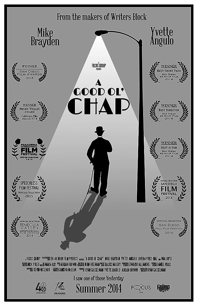 A Good Ol' Chap (2014)