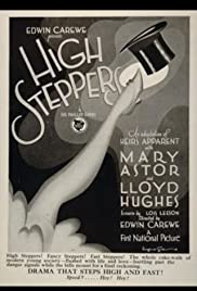 High Steppers Poster