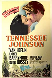 MP4 movie downloads online Tennessee Johnson William Dieterle [mkv]