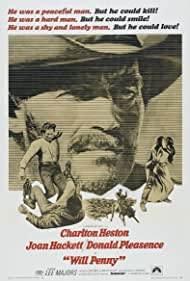 Will Penny (1968) Poster - Movie Forum, Cast, Reviews
