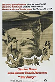 Will Penny (1967) Poster - Movie Forum, Cast, Reviews