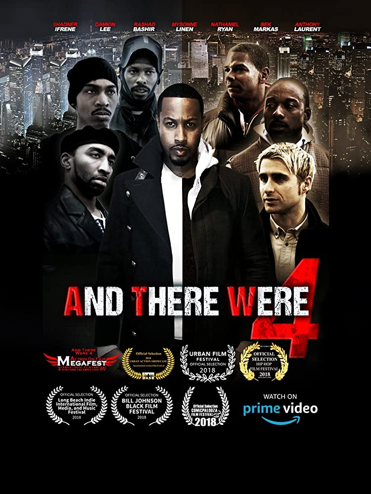 فيلم And There Were 4 مترجم, kurdshow