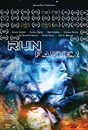 Run Faster Poster