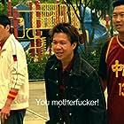 Still of Ken Leung, Ch muoi Lo and Eddie Shinn in Sucker Free City