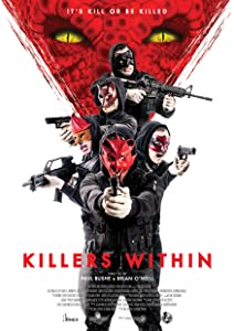 New movie watchers Killers Within by Stewart Sparke [flv]