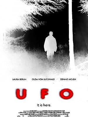 UFO: It Is Here