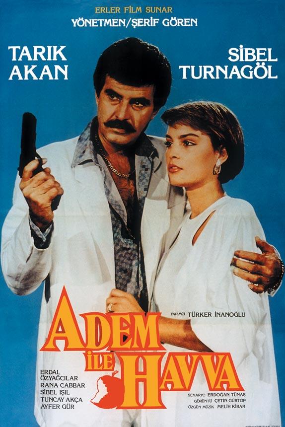 Adem ile Havva ((1986))