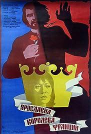 Yaroslavna, koroleva Frantsii Poster
