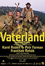 Vaterland: A Hunting Logbook