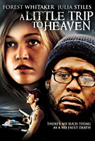 Forest Whitaker and Julia Stiles in A Little Trip to Heaven (2005)