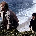 Michel Duchaussoy and Jean Yanne in Que la bête meure (1969)
