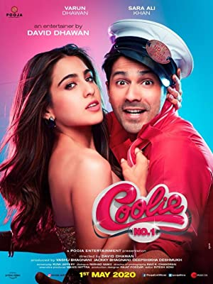 Coolie No. 1 (2020) Full Movie HD 1080p
