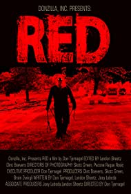 Bram Zwingli, Pacone Raque Rosic, Don Tjernagel, Skott Green, and Clint Boevers in Red (2020)