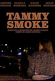 Tammy Smoke Poster