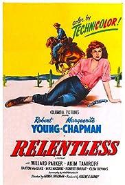 Relentless(1948) Poster - Movie Forum, Cast, Reviews