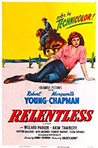 Movie free online Relentless USA [720x576]