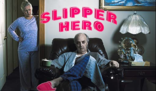 New full movie hd download Slipper Hero [360p]