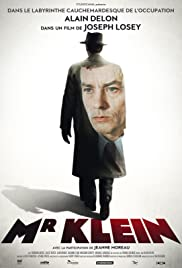 Mr. Klein (1976) Poster - Movie Forum, Cast, Reviews