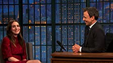 Rooney Mara/Paul Reiser/Adam Lambert