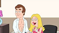 flirting with disaster american dad cast 2017: