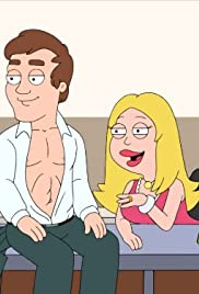 flirting with disaster american dad movie poster images