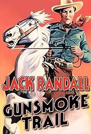 Gunsmoke Trail Poster
